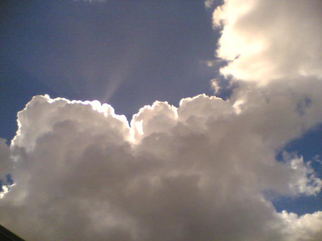 انواع ابرها ( کامل با عکس ) — علوم سوم ابتدایی